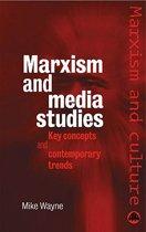Marxism and Media Studies