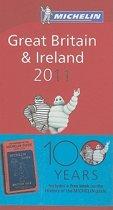 Michelin Guide Great Britain & Ireland