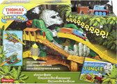 Thomas de Trein - Take-N-Play Jungle Avontuur - Treinbaan