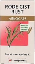 Arkocaps Rode gist rijst - 150 capsules  - Voedingssupplement