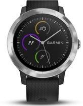Garmin Vivoactive 3 - Smartwatch - Zilver