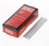 Senco brads 25mm gegalvaniseerd