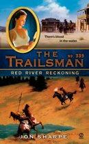 The Trailsman #339