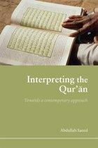 Interpreting the Qur'an