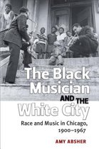 The Black Musician and the White City