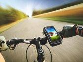 E-Supply telefoonhouder fiets - Universeel - Waterdicht