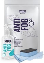 Gyeon Q² Anti Fog Kit #Q2ANTIFOGKIT