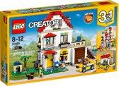 LEGO Creator Modulaire Familievilla - 31069