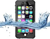 GadgetBay Waterdicht hoesje iPhone 6 6s Waterproof IP68 - Waterbestendig tot 2 meter onderwater