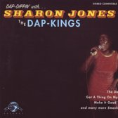 Dap-Dippin' With Sharon Jones & The Dap-Kings