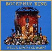Willie Dixon God Damn