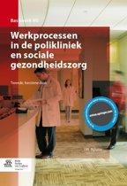 Basiswerk AG - Werkprocessen in de polikliniek en sociale gezondheidszorg