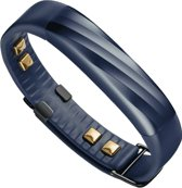 Jawbone UP3 activity tracker - Blauw