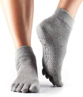 Yoga - Pilates anti-slip TeenSokken ToeSox