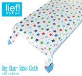 Lief Lifestyle! Tafelkleed Big Star 140x240