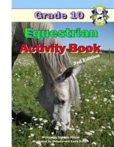 Grade 10 Equestrian Activity Book