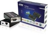 KVM Extender USB Mini KVM Extender 1920x 1200 100Meters