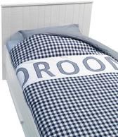 Coming Kids Droom - Overtrek & Sloop 90x200 cm - Blauw
