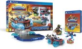Skylanders SuperChargers: Starter Pack - PS4