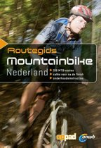Routegids mountainbike Nederland