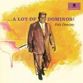 A Lot Of Dominos! -Ltd-