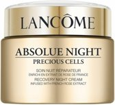 Lancôme Absolue Precious Cells Recovery Night Cream Nachtcrème 50 ml