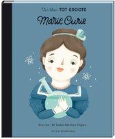 Van klein tot groots - Marie Curie