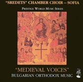Medieval Voices