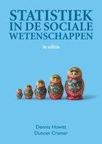 Statistiek in de sociale wetenschappen / druk 3