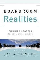 Boardroom Realities