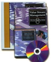 Value Stream Management DVD Set