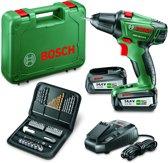 Bosch PSR 14 4 LI 2 Accuboormachine 14 4 V Met 51 delige accessoireset
