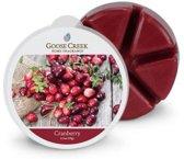Goose Creek Wax Melt Cranberry
