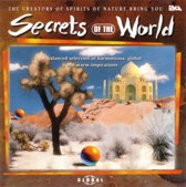 ( The Creators Of Spirits Of Nature Bring You ) Secrets Of The World 2CD EVA 1996
