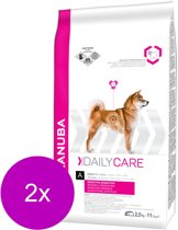 Eukanuba Dog Sensitive Digestion Kip - Hondenvoer - 2 x 2.5 kg