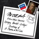 Violin & Wind Concertos (Collectors Edition)