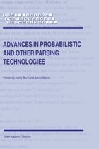 Advances in Probabilistic and Other Parsing Technologies