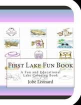 First Lake Fun Book