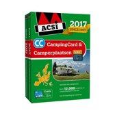 ACSI Campinggids - ACSI CampingCard & Camperplaatsen 2017