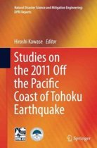 Studies on the 2011 Off the Pacific Coast of Tohoku Earthquake