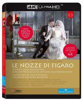 Le Nozze Di Figaro -4K-