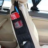 Autotas voor aan de zijkant van de stoel | Handige organizer