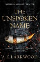 Unspoken Name The