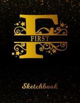 First Sketchbook