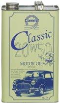 Comma Classic Motor olie 20W50 5 Liter