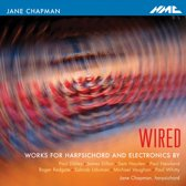 Wired, Works For Harpsichord & Electronics