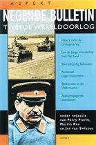 Negende bulletin van de tweede Wereldoorlog