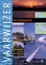 Vaarwijzer - Het Deltagebied