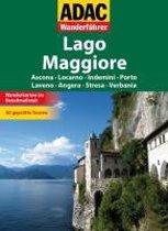 ADAC Wanderführer Lago Maggiore