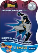 VTech V.Smile Batman & Truckie - Game